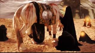 کلیپ انشقاق ماه(شهادت حضرت علی)