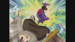 انیمه ی Gintama - قسمت 46 (زیرنویس فارسی)