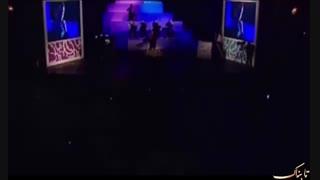 """+اجرای آهنگ زیبای """"ماه و ماهی"""" از حجت اشرف زاده در افتتاحیه ی جشنواره+"""