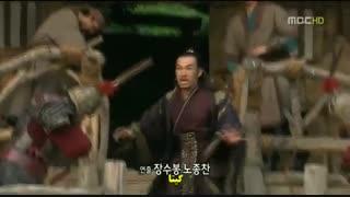 قسمت 21 سریال سرزمین آهن ( کیم سورو ) پارت آخر HD