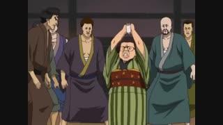 انیمه ی Gintama - قسمت 55 (زیرنویس فارسی)