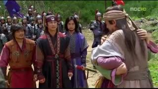 قسمت 22 سریال سرزمین آهن ( کیم سورو ) HD