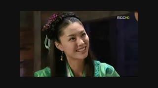 میکس فوق العاده زیبای لحظات عاشقانه سورو و آهیو ( سرزمین آهن ) ( تقدیمی عشقم)