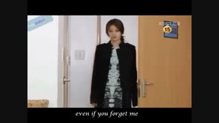 Back to Being Strangers MV Teaser (starring Oh Sehun and Jiyeon as You) تااخرببین اون عکسه صحنه اخرشه...