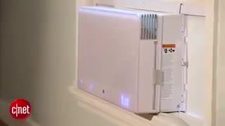 دستگاه تهویهی هوای هوشمند Aros؛ گامی در جهت خانه هوشمند