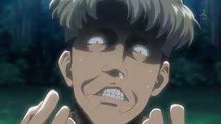 OVA 01 Shingeki no Kyojin