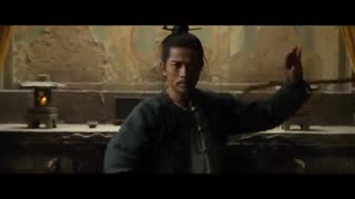 Monk Comes Down the Mountain trailer