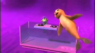 موزیک ویدیو باربی و دم پری دریایی