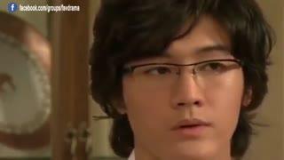 قسمت دوم سریال کره ای عشقی برای کشتن