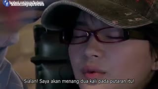 قسمت سوم سریال کره ای عشقی برای کشتن