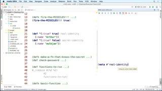 آموزش زبان برنامهنویسی کلوژر Clojure