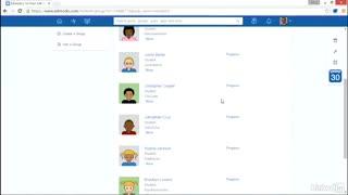 آموزش استفاده از ادمودو  (شبکه اجتماعی  آموزش پرورش)