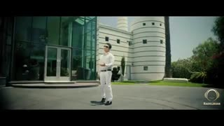 آهنگ فوق العاده نازنین از احمد سعیدی تقدیم به خودم