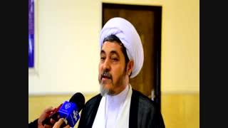 پیام تبریک حجت الاسلام و المسلمین دکتر رضایی به مناسبت عید فطر