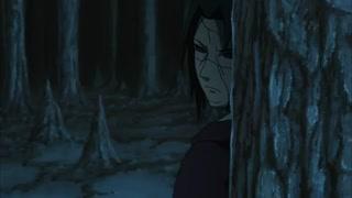 انیمه ناروتو شیپودن|زبان انگلیسی|قسمت 337|فعالسازی ایزانامی (Naruto Shippuden)