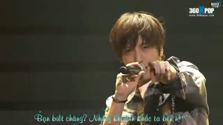 Jung Yong Hwa 1st SOLO CONCERT ONE FINE DAY DVD - Star you
