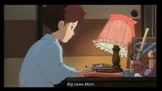 تلیر انیمیشن همسایه من توتورو