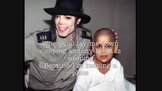 ترانه the lost children مایکل جکسون و عشق او به کودکان