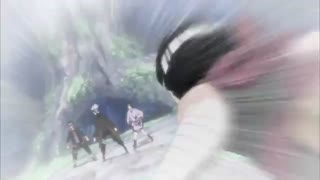 انیمه ناروتو شیپودن|زبان انگلیسی|قسمت 343|تو کی هستی (Naruto Shippuden)