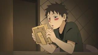 انیمه ناروتو شیپودن|زبان انگلیسی|قسمت 345|من در جهنم هستم (Naruto Shippuden)