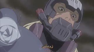 انیمه ناروتو شیپودن|زبان انگلیسی|قسمت 348|سرگذشت نامه اولین آکاتسوکی (Naruto Shippuden)