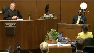 افرادی که در دادگاه شهادت به قتل مایکل جکسون داده اند...
