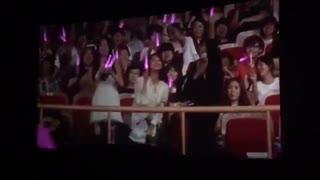 Taeyeon snsd saw Yoona Sooyoung Tiffany  Butterflyki**ss