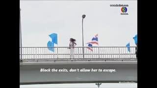 سریال تایلندی مکعب قسمت چهارم پارت شش