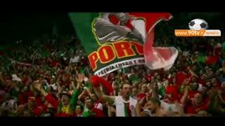 لحظات برتر و ماندگار رونالدو در یورو ۲۰۱۶