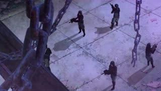 انیمه black blood brothers قسمت 9 (هاردساب فارسی)