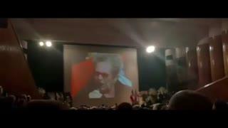 اظهارات تند داریوش مهرجویی در مراسم یادبود عباس کیارستمی