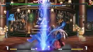 پیش فروش بازی The King of Fighter XIV   گیم شات