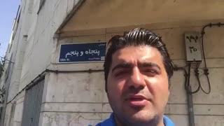 استفاده از اصول مهندسى در ایران هزینه کشور را کاهش می دهد