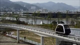 هند با پادهای الکتریکی بدون راننده به نبرد معضل ترافیک می رود