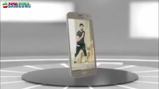 ویدئوی تبلیغاتی  Samsung Galaxy J2 2016 - پارسیس موبایل