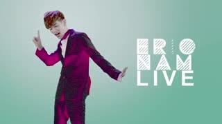 """یه mv باحال از """"اریک نام"""" [Eric Nam] و""""هویا"""" Infinite"""