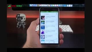 بررسی گوشی LG G5 - پارسیس موبایل