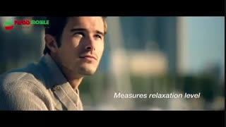ویدئوی تبلیغاتی ساعت هوشمند Asus ZenWatch - پارسیس موبایل