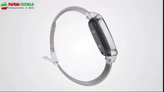 ویدئوی تبلیغاتی ساعت  Asus ZenWatch 2 - پارسیس موبایل