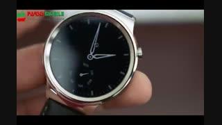 بررسی ساعت هوشمند Huawei Watch