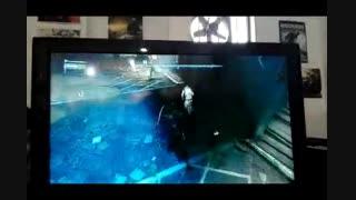 منو سعید در گیم نت - Batman Arkham Knight