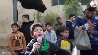 هادی فاعور(عالیه-حتماگوش بدین)
