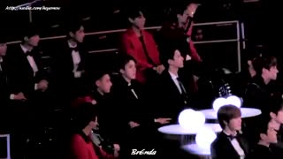 exo & bts & infinite reaction to ailee problem
