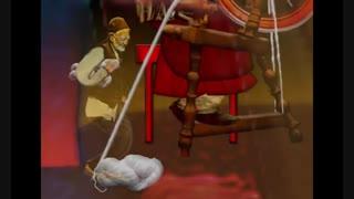 انیمیشن افسانه های کهن