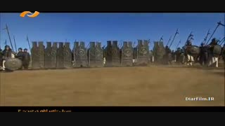 نبرد امپراطوری چین ومغول