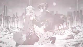 [No.6] Nezumi & Shion - Clarity
