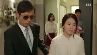 سریال کره ای پزشک غریبه با بازی لی جونگ سوک........سکانس برتر