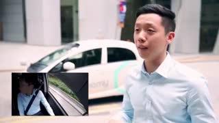 سنگاپور میزبان اولین تاکسی خودران می شود