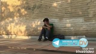 وقتی یه بچه خارجی کتک میخوره vs ایرانی
