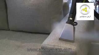 مبلمان شور صنعتی, تجهیزات هتلداری و خدماتی, دستگاه شستششوی تجهیزات و صندلی شور